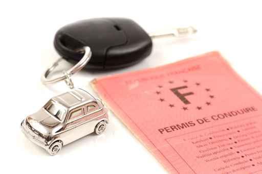 Nouvelles catégories de permis de conduire