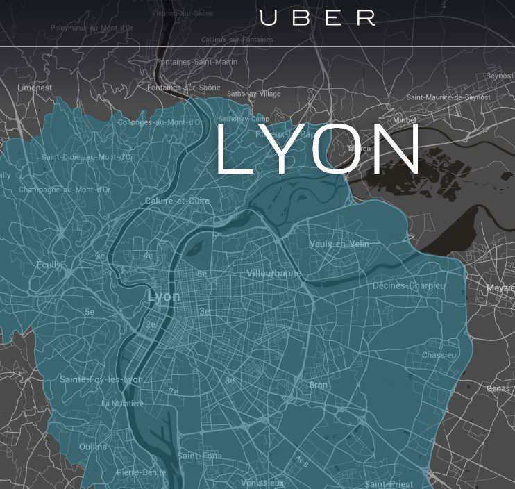 blog stagespointspermis la r volution uber au c ur des discordes la guerre entre les taxis. Black Bedroom Furniture Sets. Home Design Ideas