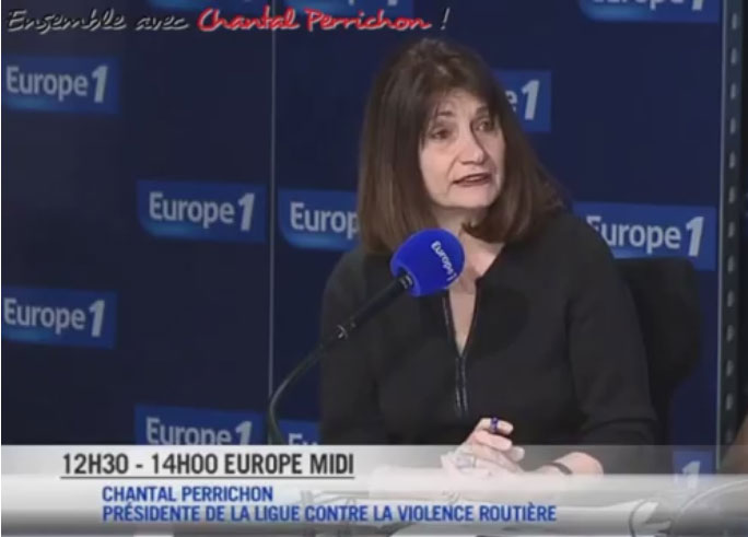 Chantal Perrichon Pas De Permis : blog stagespointspermis remaniement du permis de conduire ~ Medecine-chirurgie-esthetiques.com Avis de Voitures