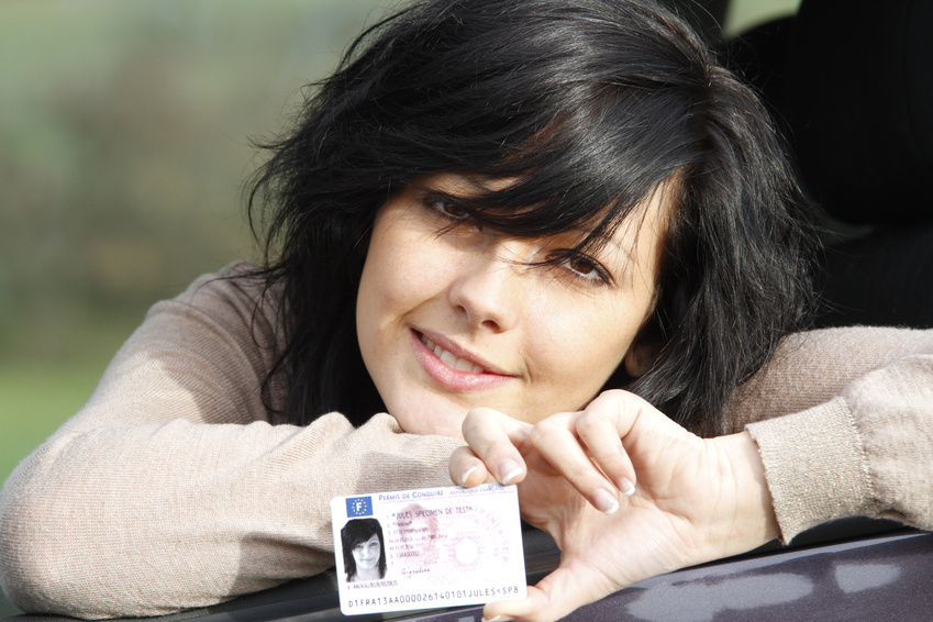 Réformes du permis de conduire