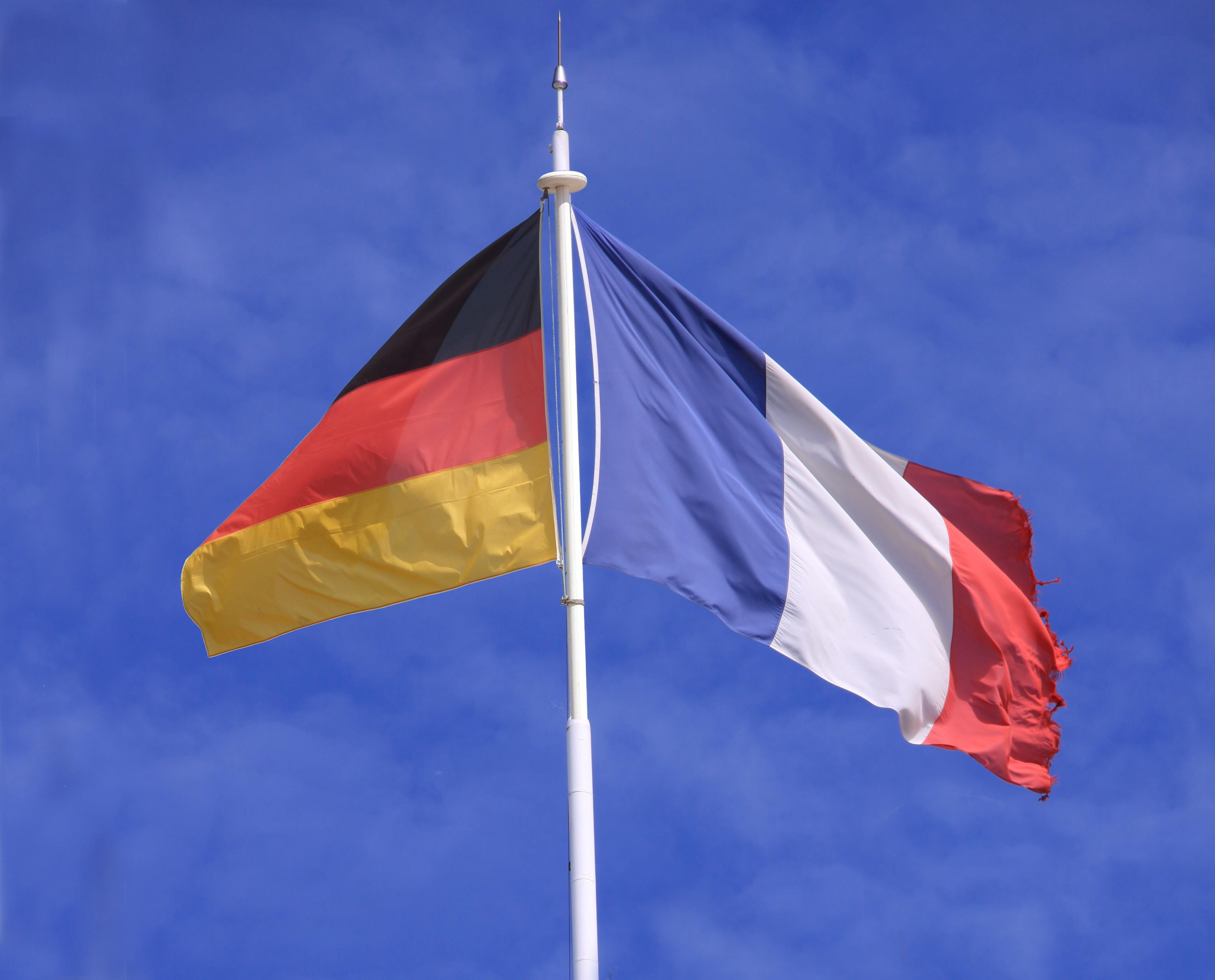 drapeaux_franco-allemand