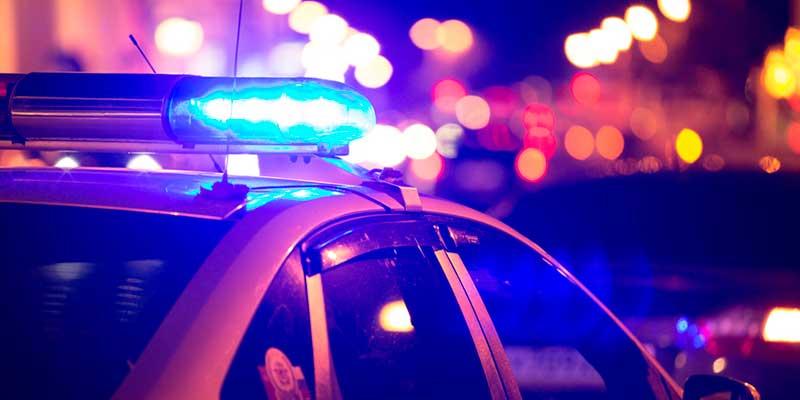 Bordeaux : un policier percuté par un automobiliste lors d'un contrôle routier