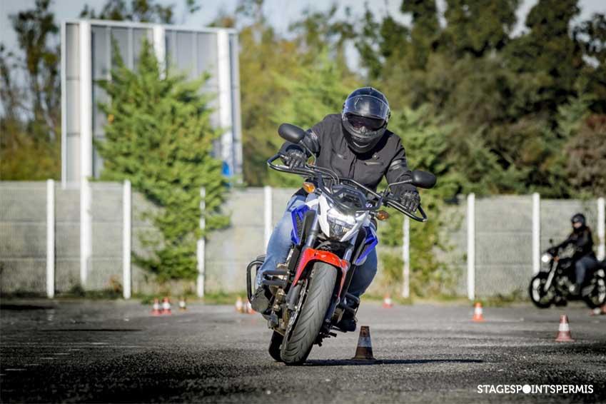 Moto permis A2 : le guide complet