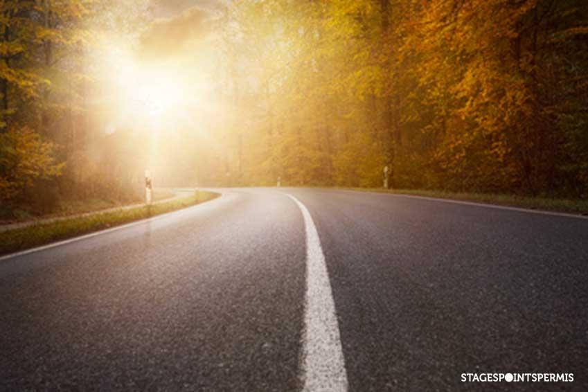 Une baisse de 9,3 % de la mortalité routière en juin 2018