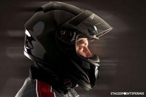 Choisir son casque moto : intégral, jet ou modulable ?