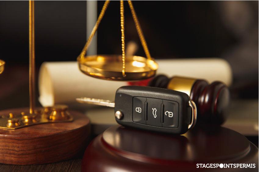 Qu'est-ce qu'une annulation de permis ?
