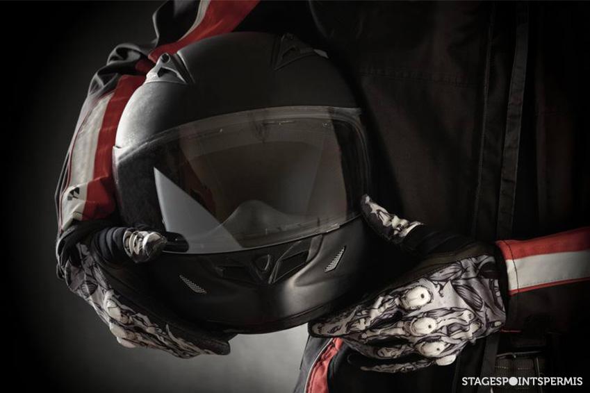 Comment entretenir son équipement moto ?