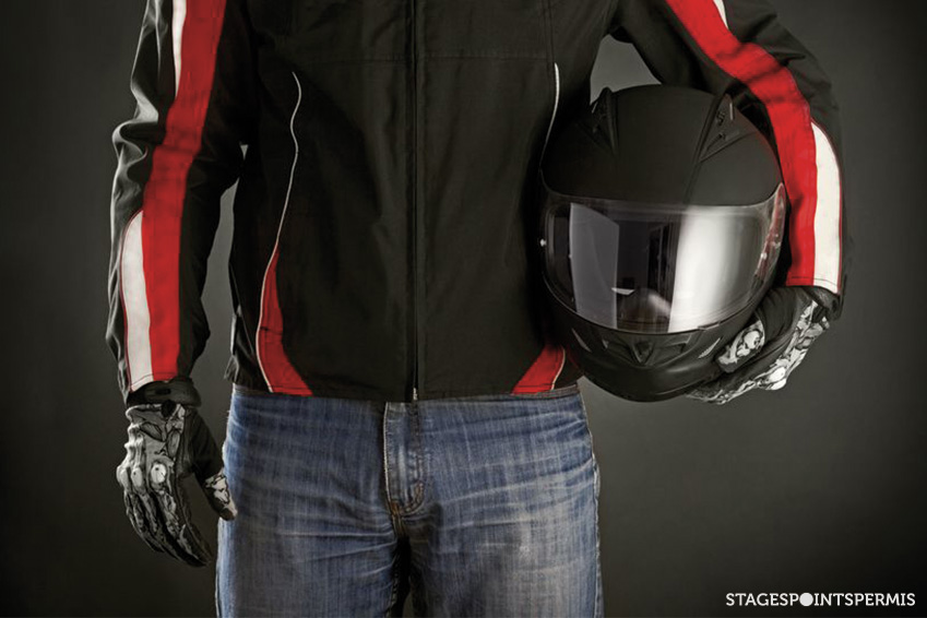 Le gilet de protection à moto, est-ce obligatoire ?