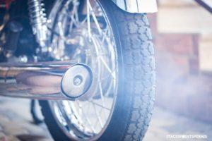 Le bruit à moto : tout savoir sur la législation
