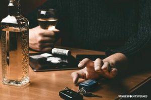 Stupéfiants au volant : quelles sont les sanctions ?