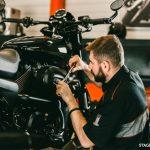 Guide complet sur le bridage moto
