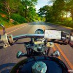 Top 3 des GPS moto pour bien le choisir