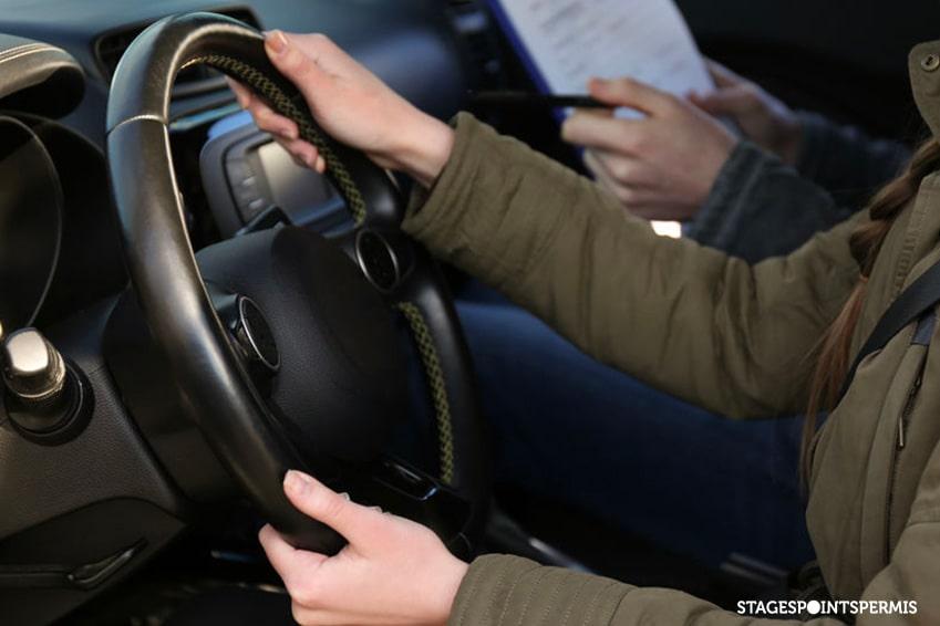 Comment passer le permis de conduire en candidat libre?