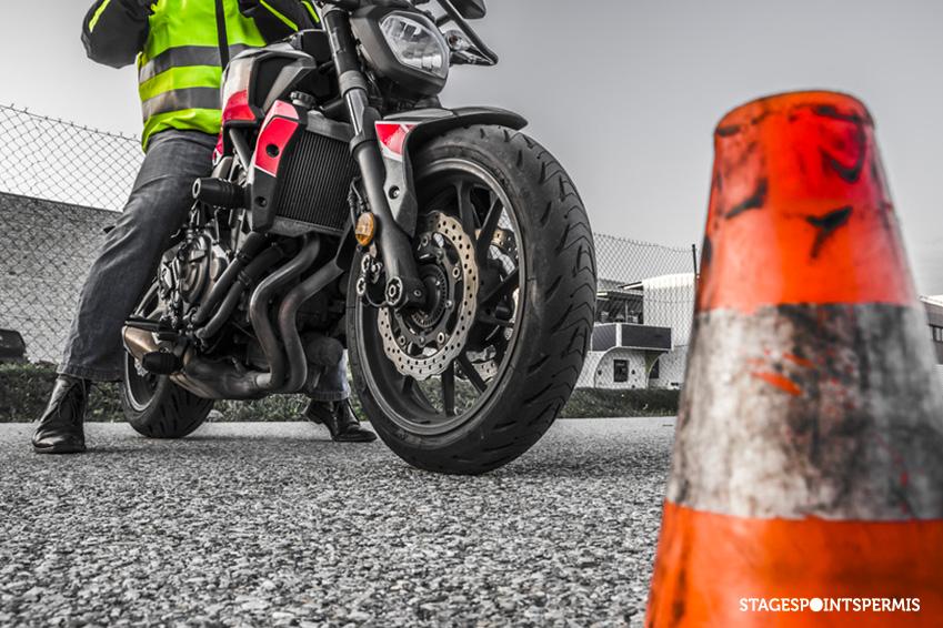 Nouveau permis moto 2020 : les changements auxquels il faut s'attendre