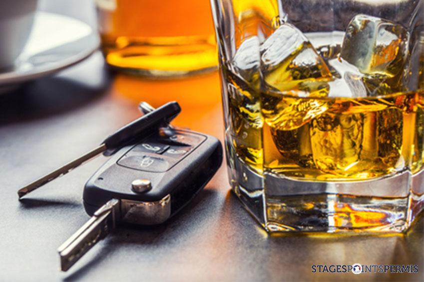 Perte de permis et alcool au volant: que se passe-t-il en cas de récidive?