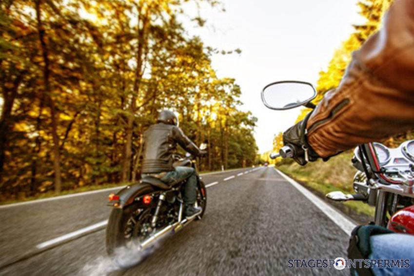 Conduite à moto : nos conseils pour conduire en sécurité