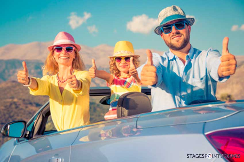 Comment se préparer avant de prendre la route des vacances ?