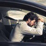 Fatigue au volant : les conséquences sur la conduite